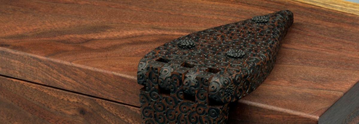 wooden box_kelly parker